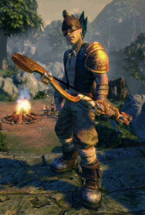 Fable Anniversary review: cracked frame   Polygon