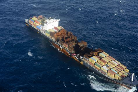 Maersk Line to bring in specialist software to sniff out