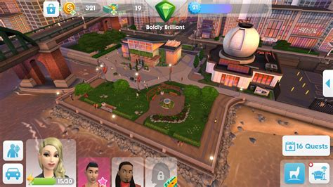 Download The Sims Mobile on PC with BlueStacks