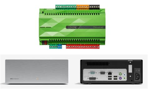 Trade Talk: Why using KNX for Centralised Services and