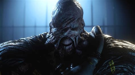 Resident Evil 3 Demo Coming This Week, RE Resistance Open