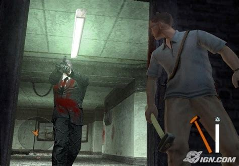 Manhunt 2 Screenshots, Pictures, Wallpapers - PlayStation