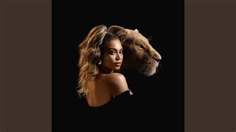 """Beyonce's """"Spirit"""" Enters Top 3 On US iTunes Sales Chart"""