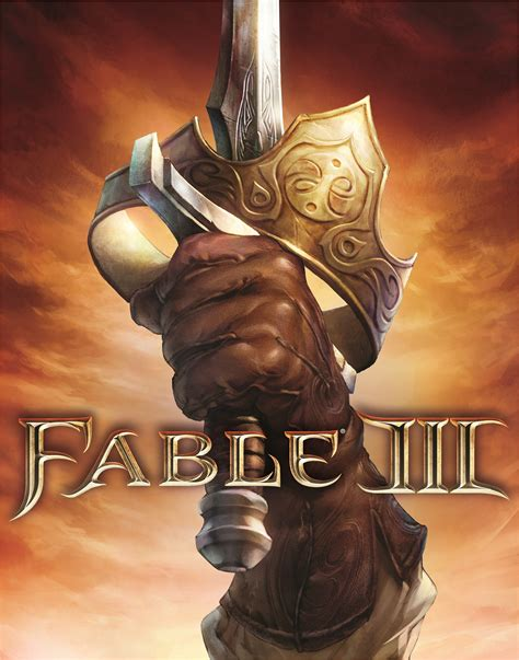 Fable III   RPG Site