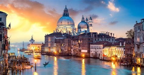 Venice by Night Full-day Tour from Lake Garda
