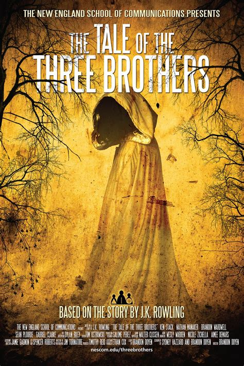 The Tale of the Three Brothers | Harry Potter Wiki