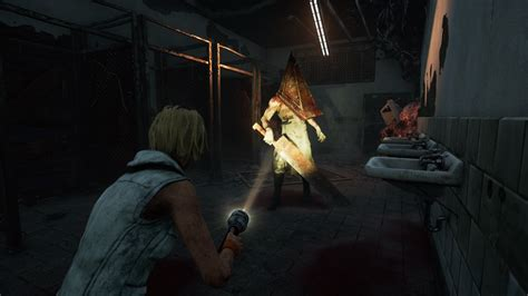 Dead by Daylight's New Silent Hill Crossover: First