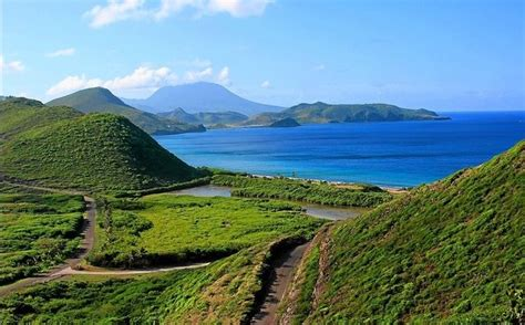 Nevis Island 7-Hour Tour from St