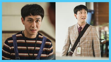 Oh Jung Se On Portraying Moon Sang Tae On 'It's Okay To