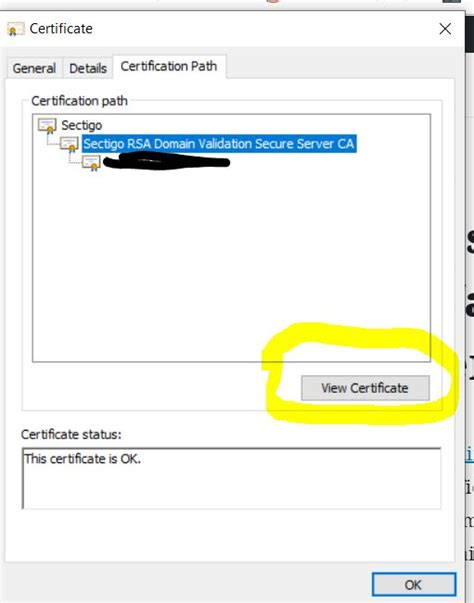 Install certificates on WatchGuard for SSL VPN or general