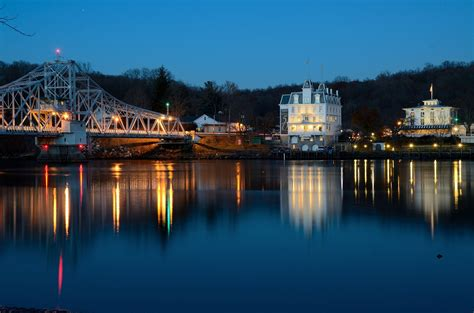 East Haddam In Connecticut Is A Unique Town Everyone