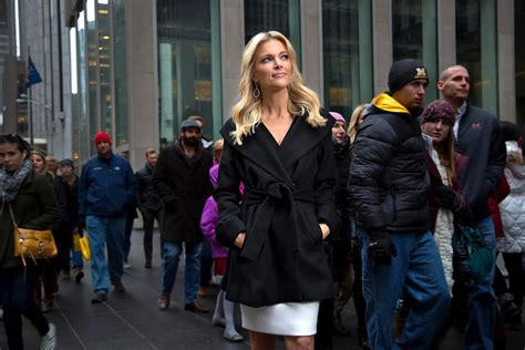 The Megyn Kelly Moment - The New York Times