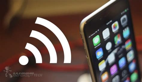 How To View iPhone's True Signal Strength