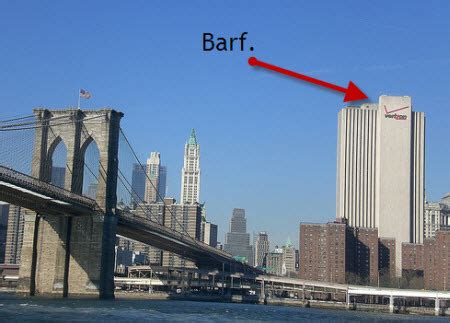 NYC Sues Verizon Because Heinously Ugly Building Is Too