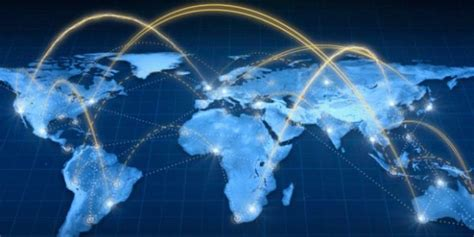 How Firms Can Make the Most of Global Ties