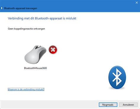 Bluetooth Mouse does not work on Win 10 desktop - Windows