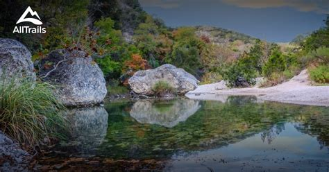 Best Trails in Lost Maples State Natural Area - Texas