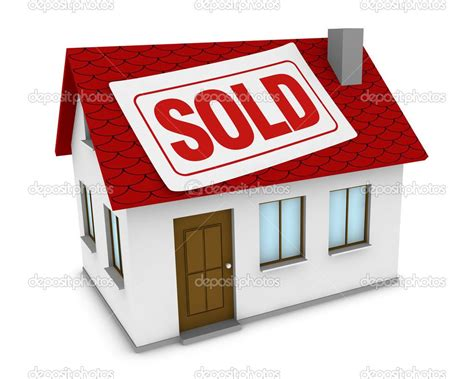 Sold House Clip Art Free | Sell my house fast, Sell my