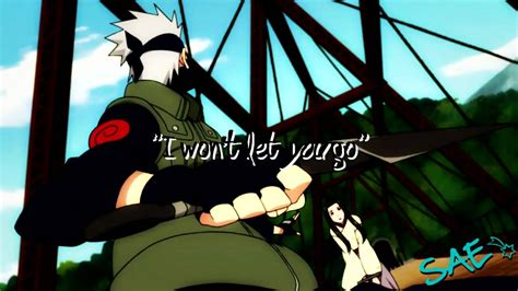 The Only Exception Kakashi x Hanare - YouTube