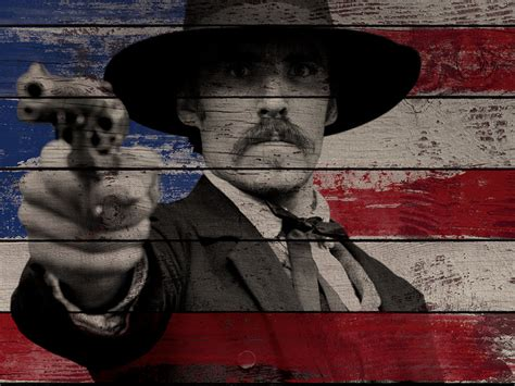 The American West Season, Episode and Cast Information - AMC