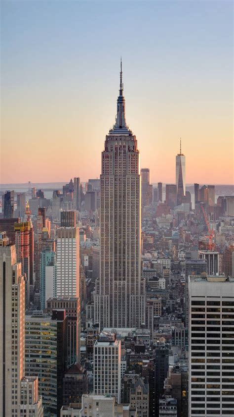 Empire state building 2 - Photographic print for sale