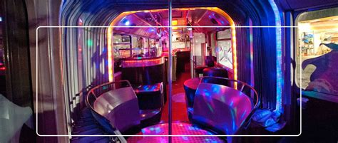 Club-and-Line   Partybus München  