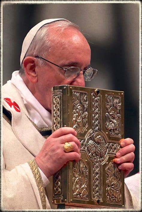 Pope Francis on the Spiritual Gift of Fortitude and the