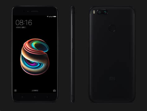 Xiaomi Mi 5X to repack with Android One avatar with the