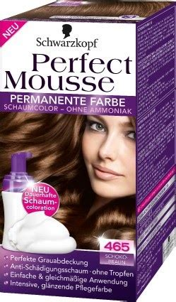 Make-up & more!: Schwarzkopf - Perfect Mousse