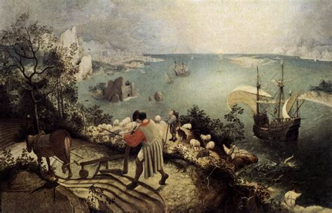The Old Masters were never wrong about suffering – Olivia