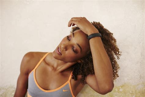 Get in the Flow with Traci Copeland's New Nike+ Training