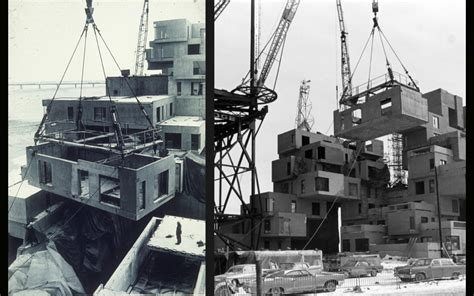 The Scoop: Moshe Safdie Inspires A Young Architect - Tocci