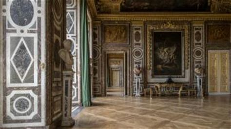 The King's Apartment | Palace of Versailles