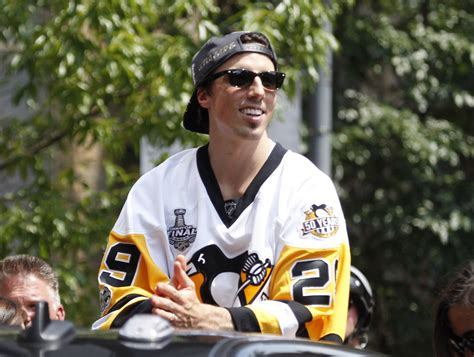 Marc-Andre Fleury Meets the Penguins on the Way to the