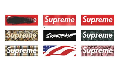 The 15 Most Obscure Supreme Box Logo Tees   Highsnobiety