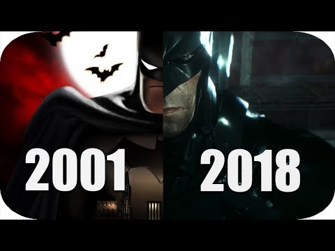 Gotham Knights Is Not A Live Service, First Co-Op And