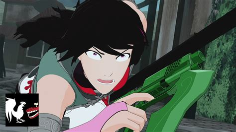 RWBY Volume 4, Chapter 12: No Safe Haven   Rooster Teeth