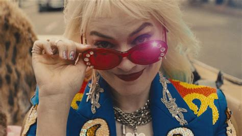 'Birds of Prey (and the Fantabulous Emancipation of One