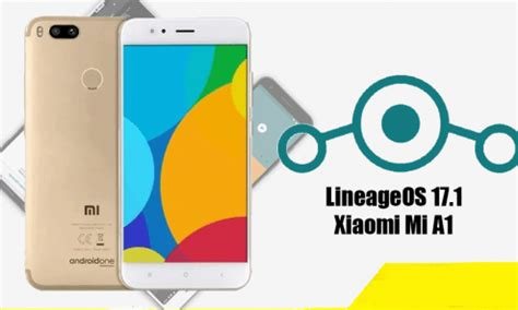 lineage os 17