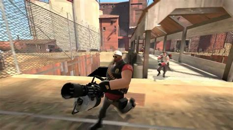 [TF2] Good Version Max FPS DX9 - YouTube